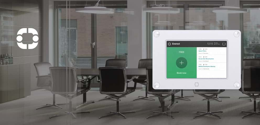 New version of MeetingRoomApp 2.0.5 released