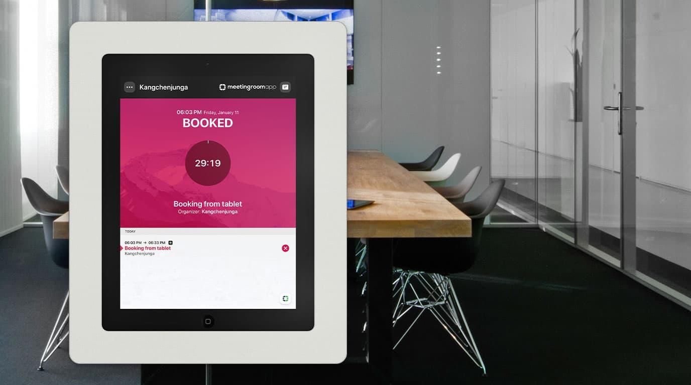 booking-app-vertical-mode